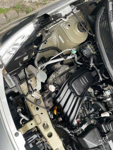 Nissan versa 1.0 manual 2016 39,900 - Foto 19