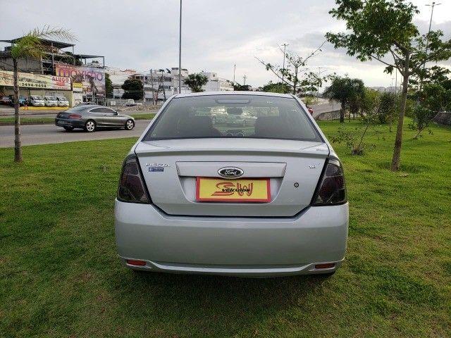 Ford Fiesta Sedan 1.6 2014 - Foto 4