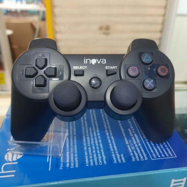Controle de PS3