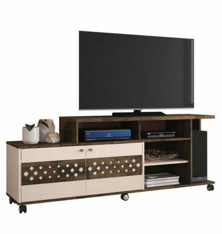 Rack Inovatta para tv até 47 polegadas - Foto 2