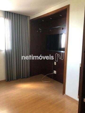 Apartamento à venda com 4 dormitórios em Itapoã, Belo horizonte cod:38925 - Foto 9