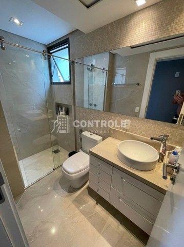 (RR) Apartamento com 3 dormitórios, 1 suite e 2 vagas no Estreito, Florianópolis. - Foto 15