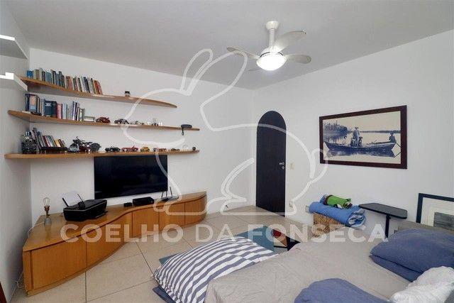 São Paulo - Apartamento Padrão - Jardim América - Foto 16