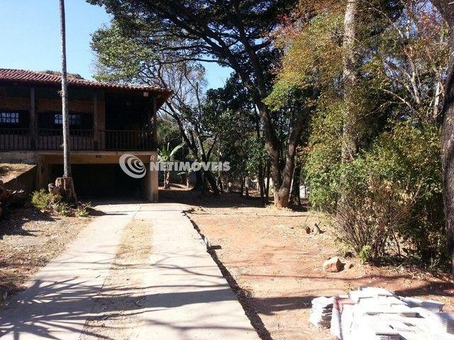 Casa à venda com 4 dormitórios em Trevo, Belo horizonte cod:429374 - Foto 8
