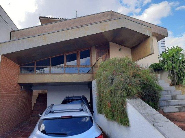 Sobrado para aluguel, 3 quartos, 1 suíte, 2 vagas, Jardim dos Estados - Campo Grande/MS - Foto 11