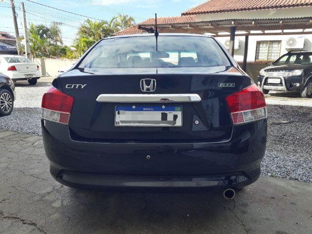 Honda City EX 1.5 automático Impecável - 2012 - Foto 3