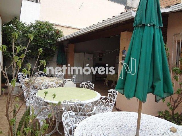 Casa à venda com 4 dormitórios em Liberdade, Belo horizonte cod:338488