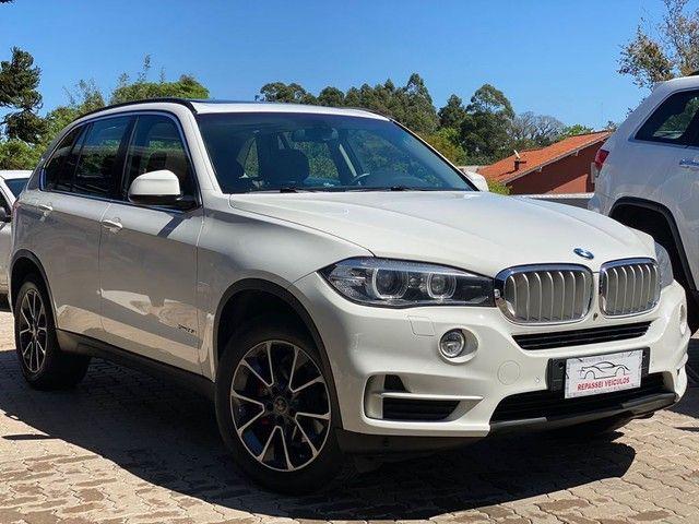 BMW X5 Xdrive 35i 3.0 | Abaixo da FIPE , Grande oportunidade - Foto 5