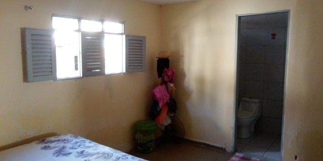 Casa à venda com 2 dormitórios em Bancários, João pessoa cod:009931 - Foto 4