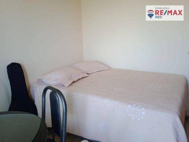 Apartamento com 3 dormitórios à venda, 80 m² por R$ 220.000,00 - Santo Agostinho - Conselh - Foto 8