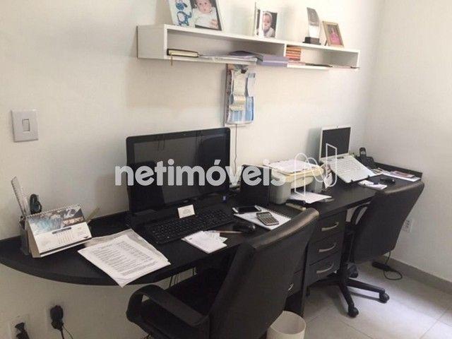 Apartamento à venda com 3 dormitórios em Itatiaia, Belo horizonte cod:530455 - Foto 16