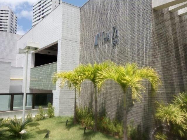 RB 086 Encantador apartamento em Casa Amarela com 2 quartos, 42m² - Edf. Studio Thaíza - Foto 20