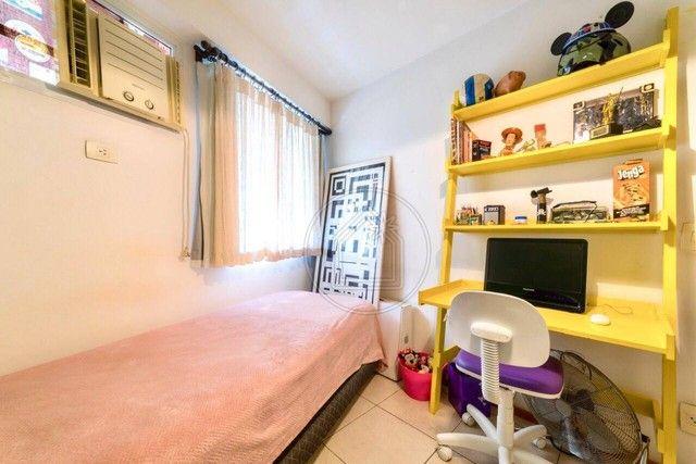 Apartamento com 3 dormitórios à venda, 90 m² por R$ 1.330.000,00 - Humaitá - Rio de Janeir - Foto 8