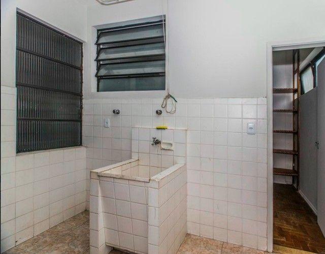 Apartamento à venda, 3 quartos, 1 suíte, Funcionários - Belo Horizonte/MG - Foto 8