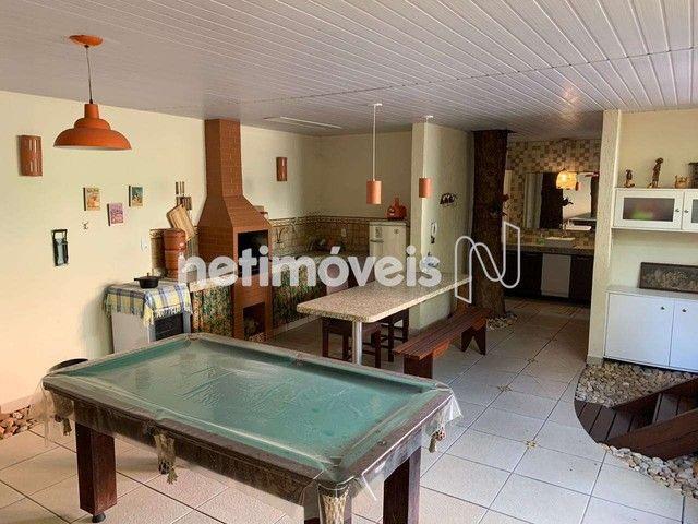 Casa à venda com 4 dormitórios em Itapoã, Belo horizonte cod:32960 - Foto 4