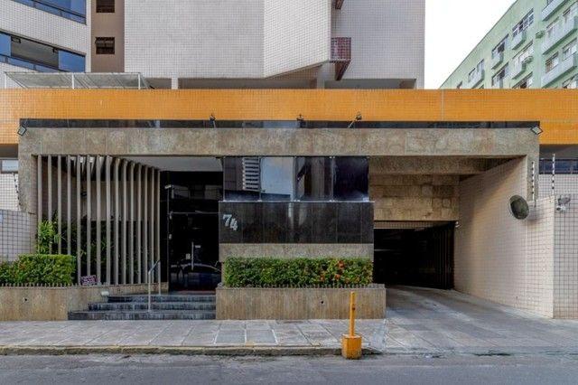 Apartamento com 3 quartos à venda, 150 m² por R$ 765.000 - Boa Viagem - Recife/PE - Foto 18