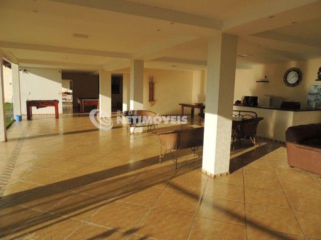 Casa de condomínio à venda com 5 dormitórios em Paquetá, Belo horizonte cod:478247 - Foto 17