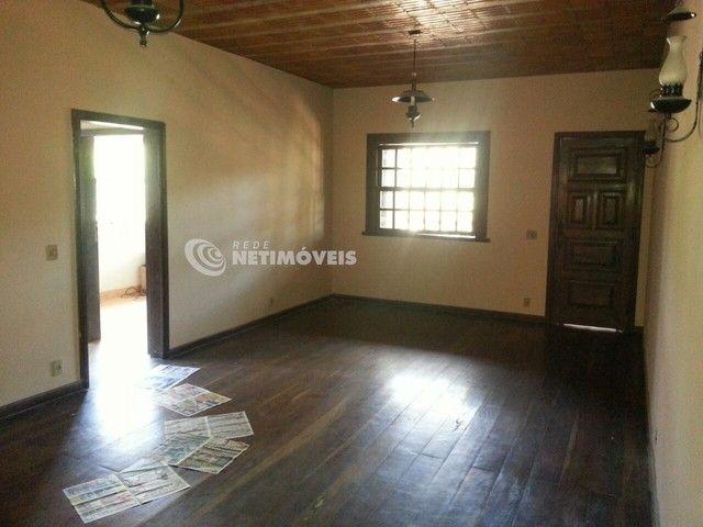 Casa à venda com 4 dormitórios em Trevo, Belo horizonte cod:429374 - Foto 6