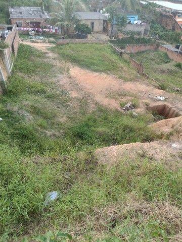 Terreno em Camaragibe