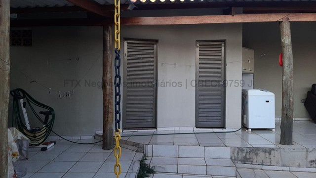 Casa à venda, 1 quarto, 3 suítes, Monte Castelo - Campo Grande/MS - Foto 8