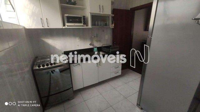 Apartamento à venda com 3 dormitórios em São luiz (pampulha), Belo horizonte cod:796180 - Foto 6