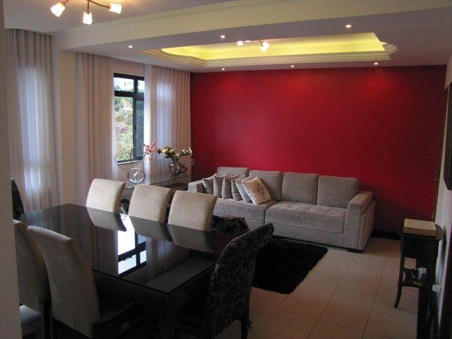 Apartamento à venda com 4 dormitórios em Castelo, Belo horizonte cod:419716 - Foto 10