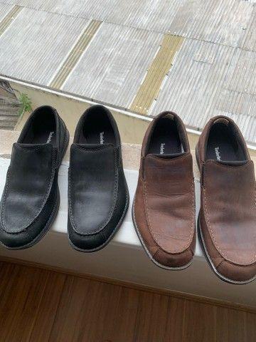Sapato Timberland / 2 pares