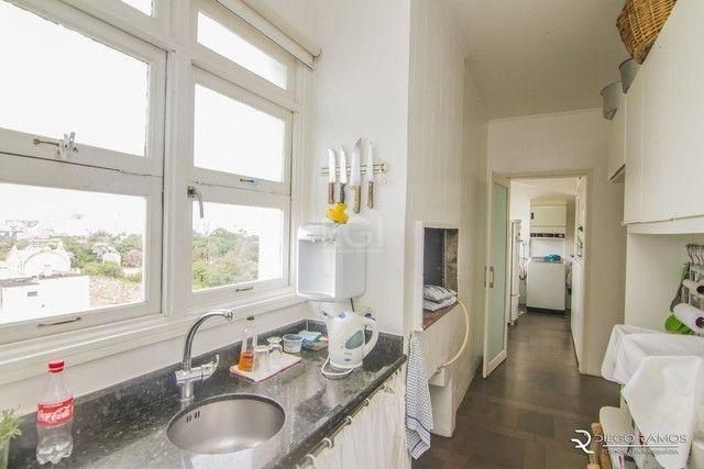 Apartamento à venda com 3 dormitórios em Farroupilha, Porto alegre cod:KO14225 - Foto 10