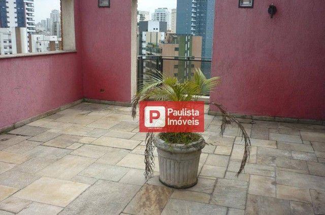 São Paulo - Apartamento Padrão - Jardim Vila Mariana - Foto 11