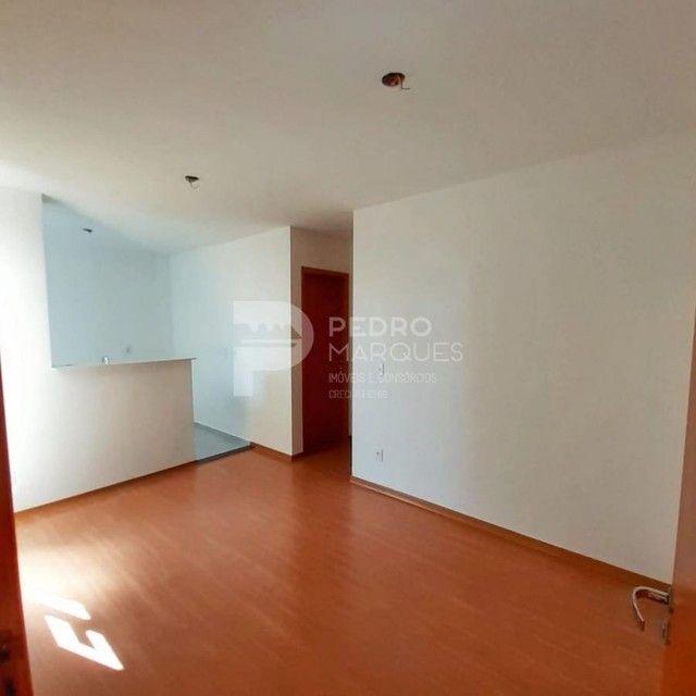 Apartamento para Venda em Sete Lagoas, Vapabuçu, 2 dormitórios, 1 banheiro, 1 vaga - Foto 8