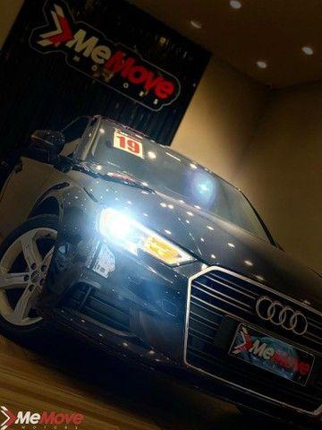 Audi A3 Sedã Prestige Plus 1.4 TFSI Turbo - 2019 (17.000 Km) - Foto 13