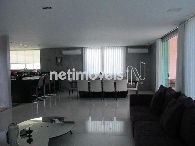 Casa à venda com 4 dormitórios em Bandeirantes (pampulha), Belo horizonte cod:510096 - Foto 2