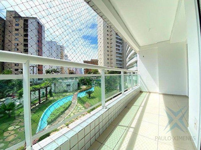 Apartamento à venda, 127 m² por R$ 860.000,00 - Aldeota - Fortaleza/CE - Foto 19