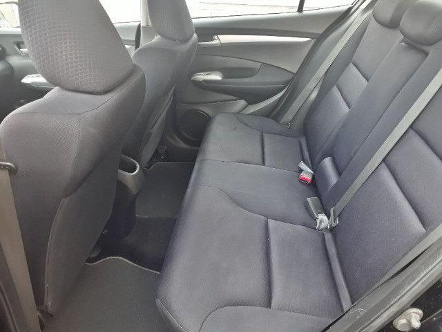 Honda City EX 1.5 automático Impecável - 2012 - Foto 8