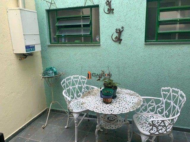 Mogi das Cruzes - Casa Padrão - Vila Suissa - Foto 5