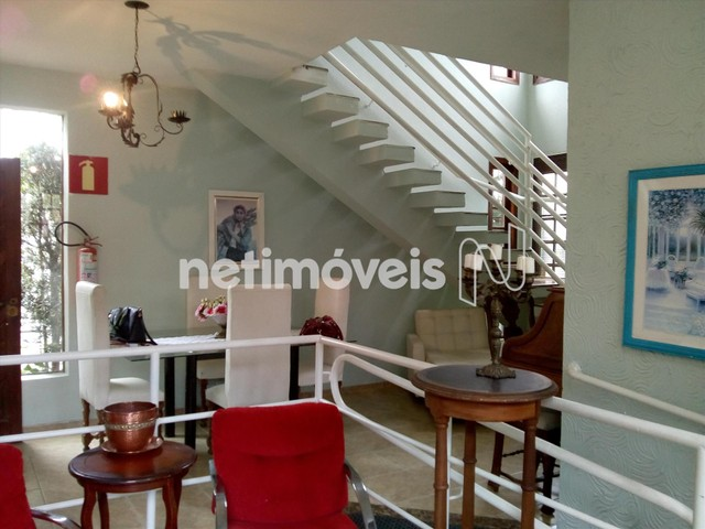 Escritório à venda com 5 dormitórios em Ouro preto, Belo horizonte cod:774394 - Foto 3