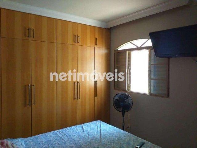 Casa à venda com 3 dormitórios em Trevo, Belo horizonte cod:789686 - Foto 6