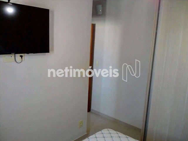 Apartamento à venda com 4 dormitórios em Santa terezinha, Belo horizonte cod:397981 - Foto 18