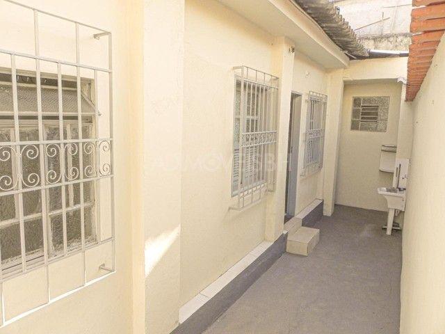 Barracão para aluguel, 2 quartos, Lagoinha - Belo Horizonte/MG