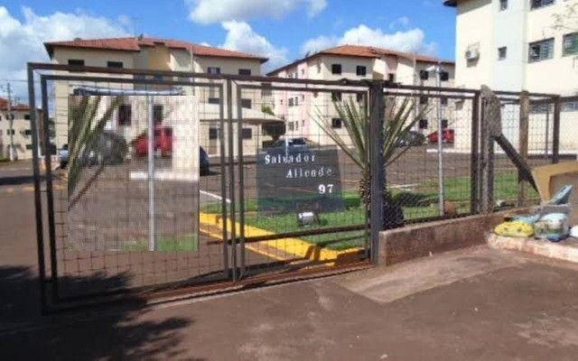 Lindo Apartamento no Monte Castelo Condomínio Salvador Allende - Foto 2