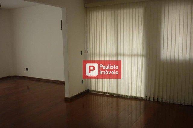 São Paulo - Apartamento Padrão - Jardim Vila Mariana - Foto 4