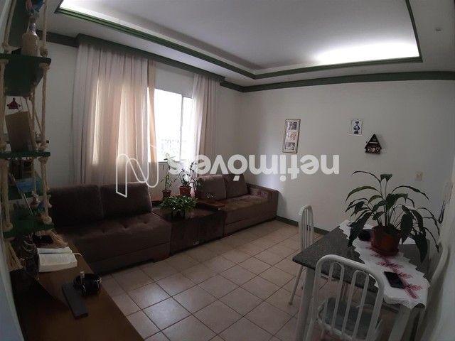 Apartamento à venda com 3 dormitórios em Serrano, Belo horizonte cod:750912 - Foto 3