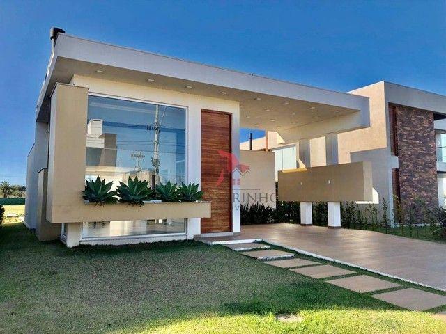 Torres - Casa de Condomínio - Condomínio Reserva das Águas