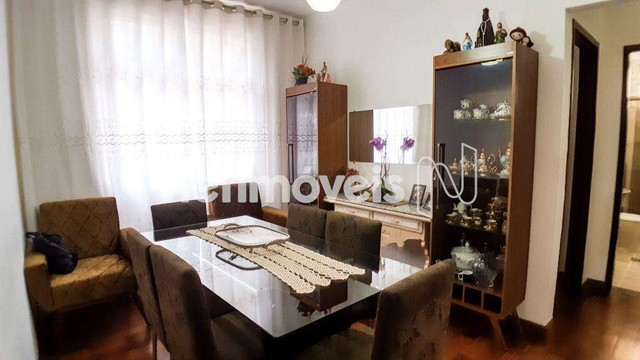Apartamento à venda com 3 dormitórios em Castelo, Belo horizonte cod:365581 - Foto 4