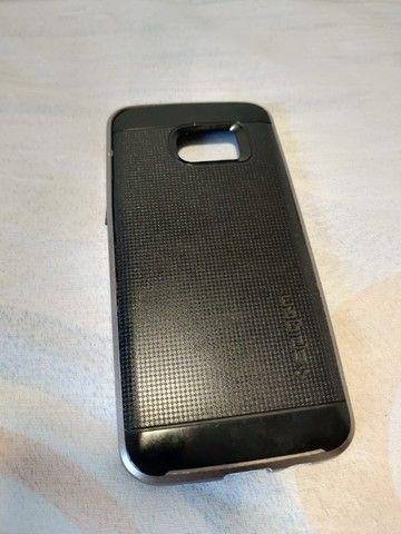 Samsung Galaxy S7 Edge 32GB (SM-G935F) - Foto 2