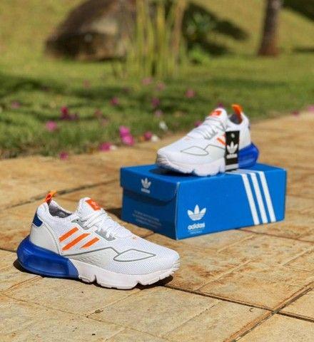Tênis & Sapatos Masculino Vários Modelos - Foto 2