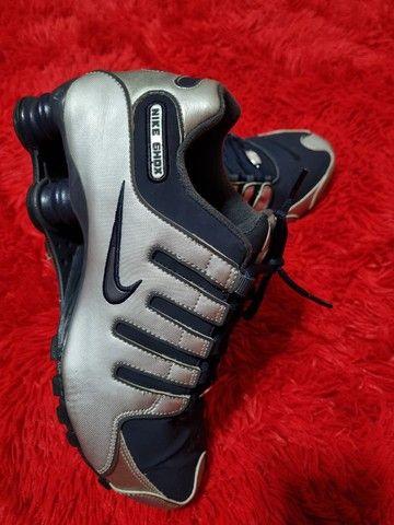 Nike shox original relíquia