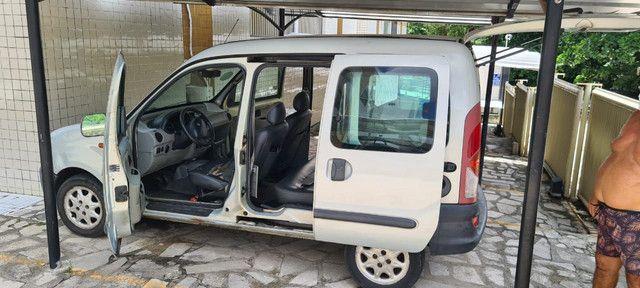 Renault Kangoo 2003 - Foto 3