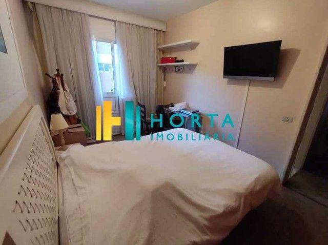 Apartamento à venda com 3 dormitórios em Gávea, Rio de janeiro cod:CPAP31780 - Foto 12
