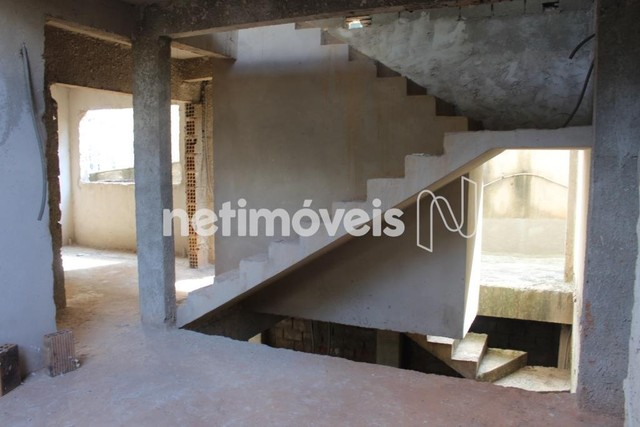 Casa à venda com 5 dormitórios em Paquetá, Belo horizonte cod:143809 - Foto 10
